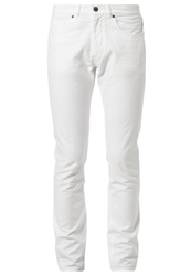 Tiger Of Sweden Lennon Slim Fit Jeans White