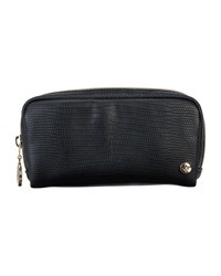 Stephanie Johnson Galapagos Mini Pouch Noir