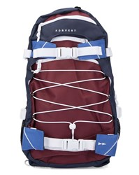Forvert Multi Colour Ice Louis Iv Backpack 20 L Multicolour