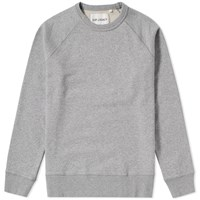 Our Legacy 50'S Great Sweat Grey