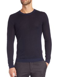 Strellson Wool Cashmere Sweater