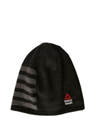 Reebok Crossfit Printed Wool Blend Hat