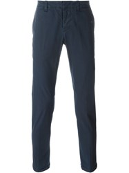 Dondup 'Gaucho' Trousers Blue