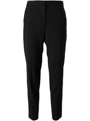 Paul Smith Black Label Cropped Tapered Trousers