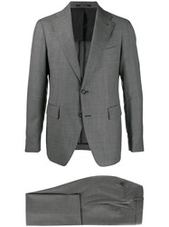 Tagliatore Two Piece Formal Suit 60