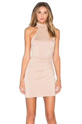 Rachel Pally Short Galene Dress Beige