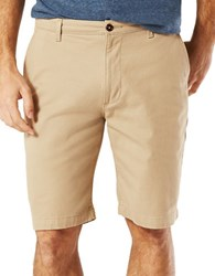 Dockers Classic Fit Perfect Shorts Beige