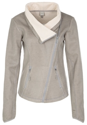 Bench Wonway Cardigan Neutral Grey Mottled Grey