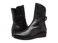 The Flexx Parapsody Black Cashmere Women's Boots