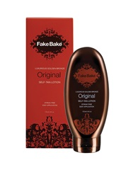 Fake Bake Luxurious Golden Bronze Original Self Tan Lotion 170Ml