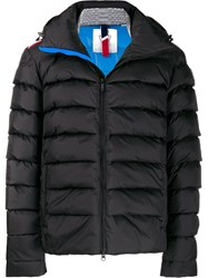 Rossignol Zipped Padded Jacket Black