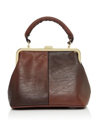 Therapy Daisy Frame Bag Tan