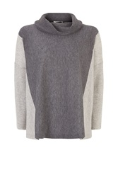 Fenn Wright Manson Savanna Jumper Grey