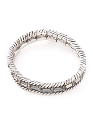 Philippe Audibert 'Cesario' Bracelet Metallic