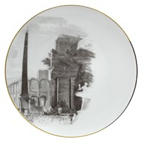 Christian Lacroix Forum Torre Dinner Plate