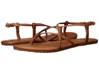 Billabong Crossing Over Desert Brown 1 Women's Sandals