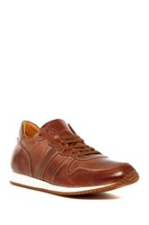 Kenneth Cole Reaction Scroll Down Sneaker Men Brown