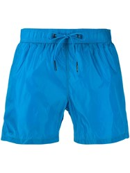 Rrd Swimming Shorts Blue