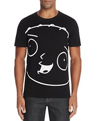 Eleven Paris Fastewi Graphic Tee Black