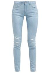 Marc O'polo Slim Fit Jeans Aqua Blu Wash Blue Denim