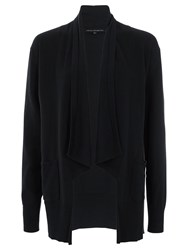 French Connection Bambino Knits Cardigan Black