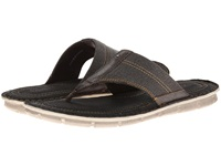 Born Cavill Black Men's Sandals