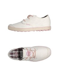Palladium Footwear Trainers Women