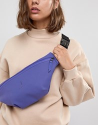 Rains Fanny Pack Purple
