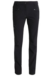 Salomon Trousers Black
