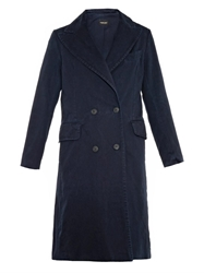 Rachel Comey Freight Double Breasted Coat