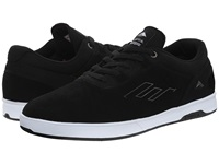 Emerica The Westgate Cc Black White Men's Skate Shoes