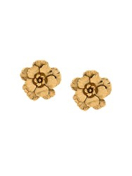 Jennifer Behr Juniper Earrings Gold