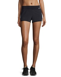 Asics Illusion 2 N 1 Mesh Panel Shorts Black