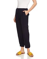 1.State Cargo Jogger Pants Night Navy