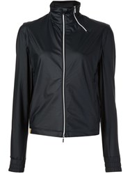 Monreal London Blouson Jacket Black