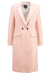Banana Republic Winter Coat Pink Blush