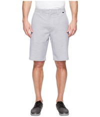 Travis Mathew St George Shorts Micro Chip Men's Shorts Pink