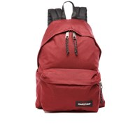 Eastpak Padded Pak'r Backpack Plum Harvest