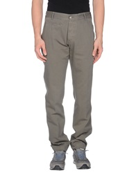 Avio Casual Pants Lead