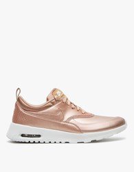 Nike Air Max Thea Red Bronze