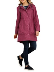 Seasalt Rain Collection Skysail Waterproof Coat Charm