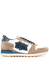 Atlantic Stars Antares Sneakers Brown