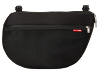 Skip Hop Grab Go Stroller Saddlebag Black Bags
