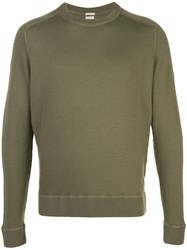 Massimo Alba Regular Fit Cashmere Jumper 60