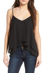 Women's Bp. Layered High Low Hem Tank