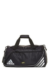 Adidas Team Speed Medium Duffel Bag Black
