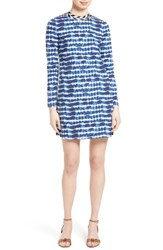 Tory Burch Women's Hollie Jersey Shift Dress
