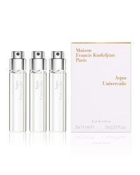 Maison Francis Kurkdjian Aqua Universalis Travel Spray Set .37 Fl. Oz.