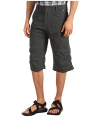 Kuhl Krux Short Carbon Men's Shorts Gray