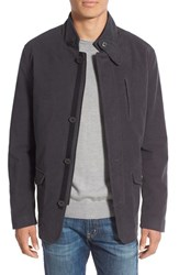 Rodd And Gunn Men's 'Hulbert' Moleskin Utility Jacket
